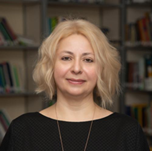 Global Initiative on Psychiatry - Tbilisi